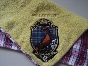 Towel_poul