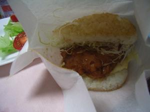 Tori_rice_burger
