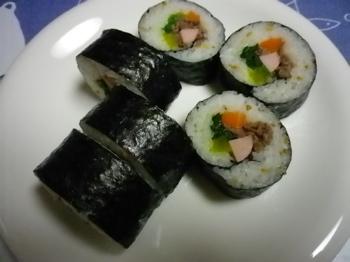 Kankokunori